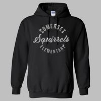 18500 Adult Heavy Blend™ Hooded Sweatshirt Thumbnail